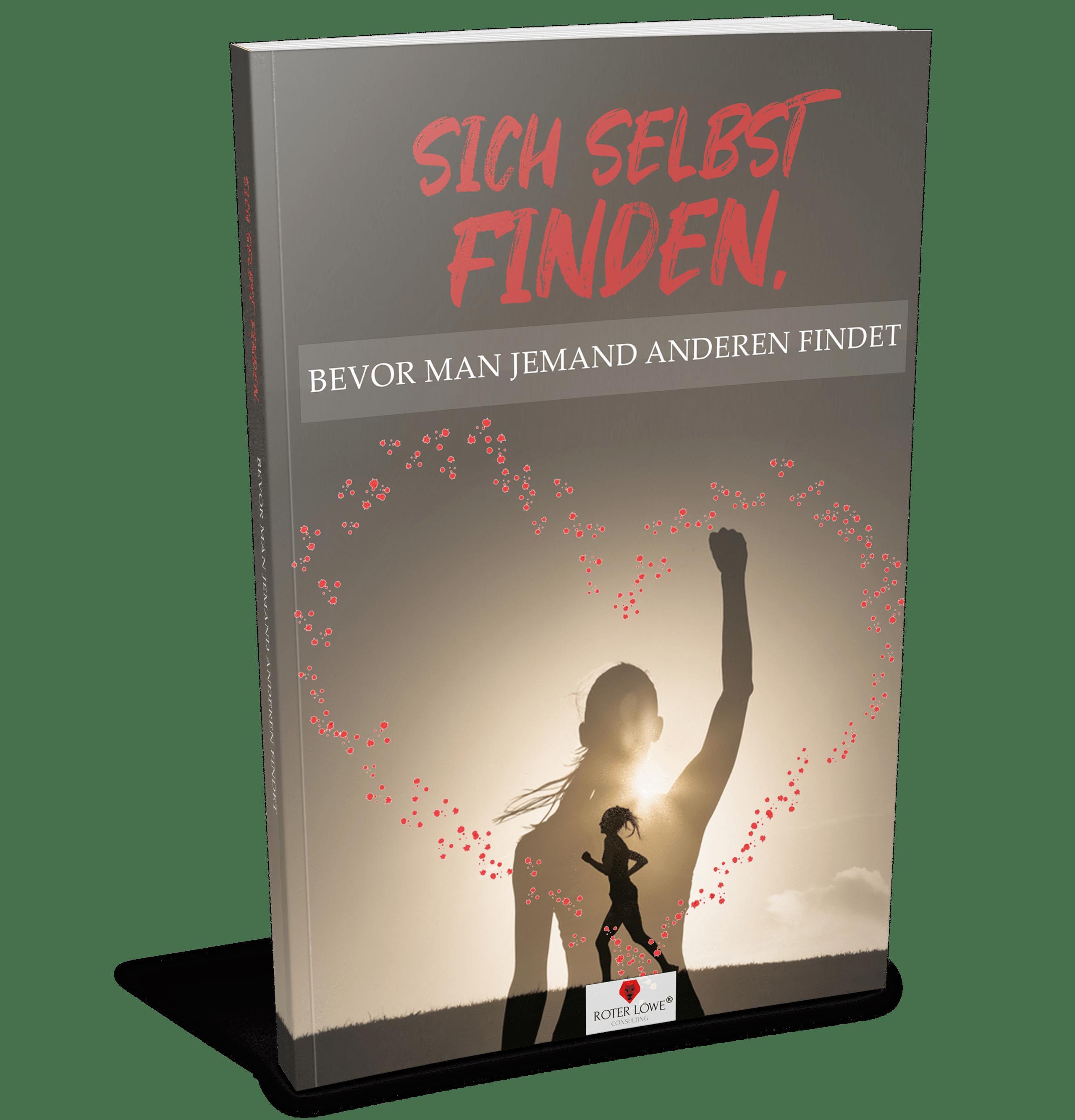 Buch_Sich selbst finden, bevor man jemand anderen findet_V4